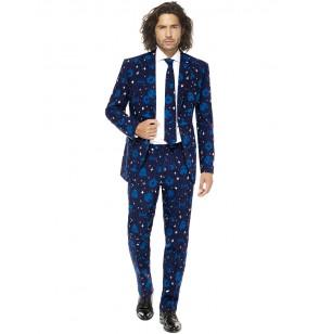 traje de star wars galaxias opposuits para hombre