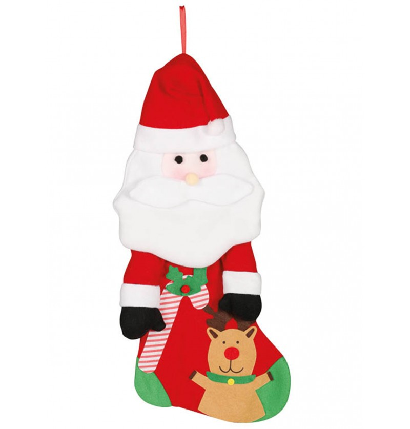 Bota de Papá Noel