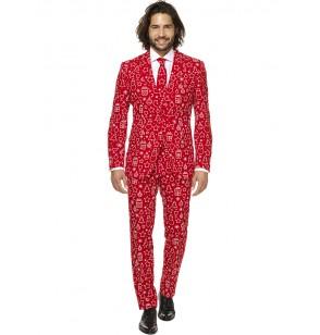 traje iconicool opposuits para hombre