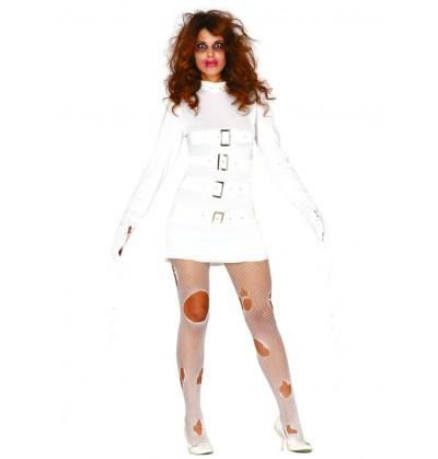 Disfraz de loca de atar para mujer