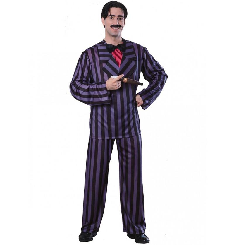 Disfraz de Gómez La Familia Addams