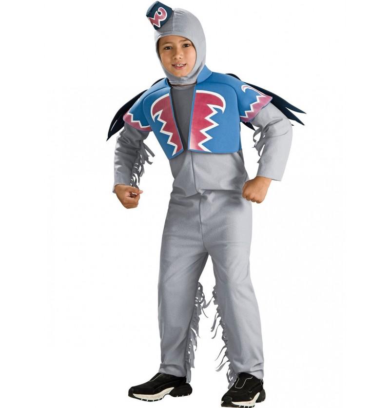 Disfraz de Mono Volador El Mago de Oz niño
