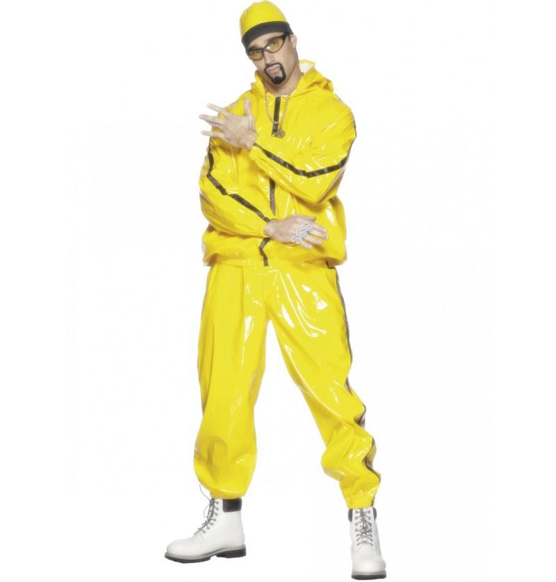 Disfraz rapero de Ali G