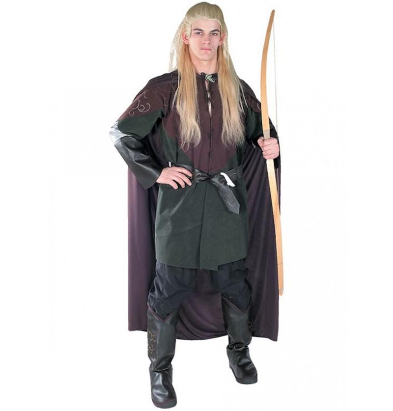 Disfraz de Legolas