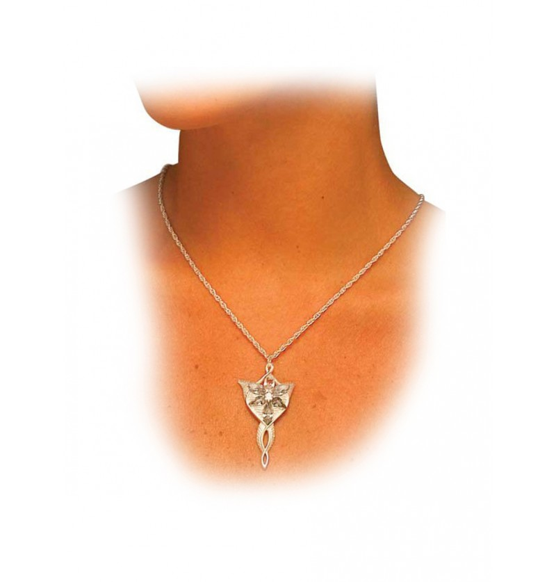 Collar de Arwen Evenstar