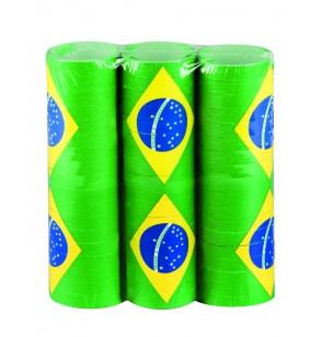 Set de serpetinas Brasil
