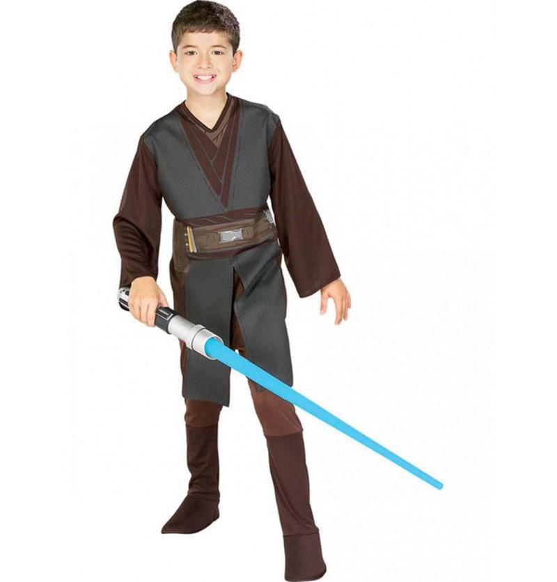 Disfraz de Anakin Skywalker para niño