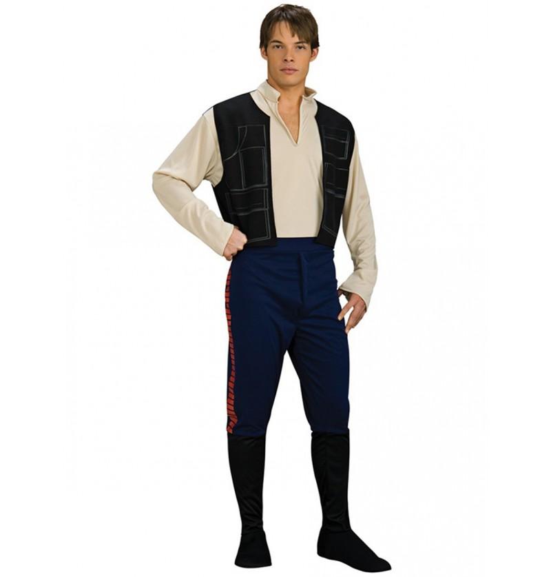 Disfraz de Han Solo