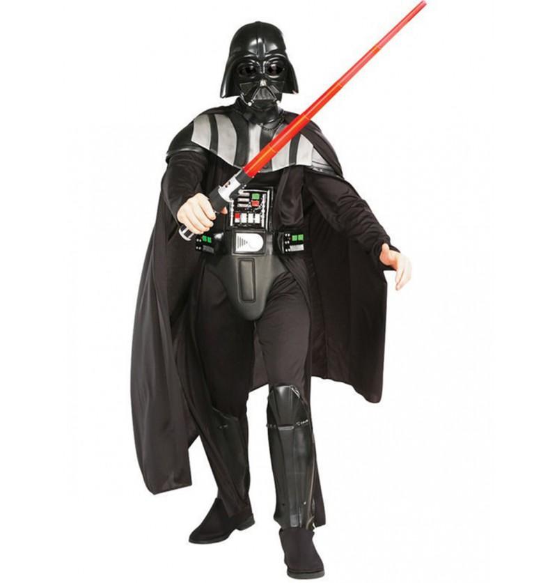 Disfraz de Darth Vader Deluxe