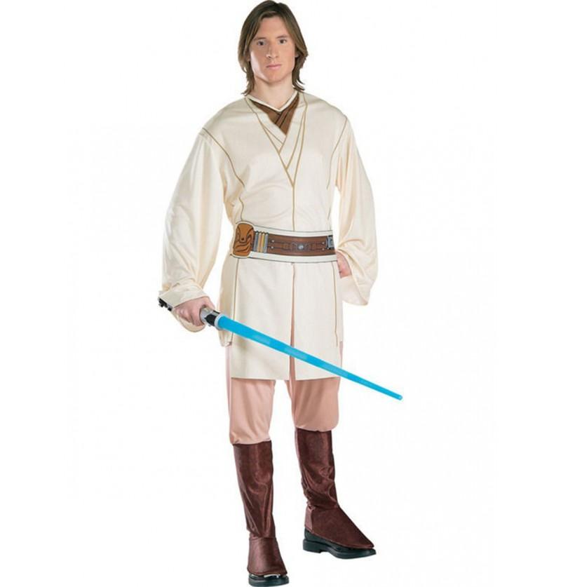 Disfraz de Obi Wan Kenobi