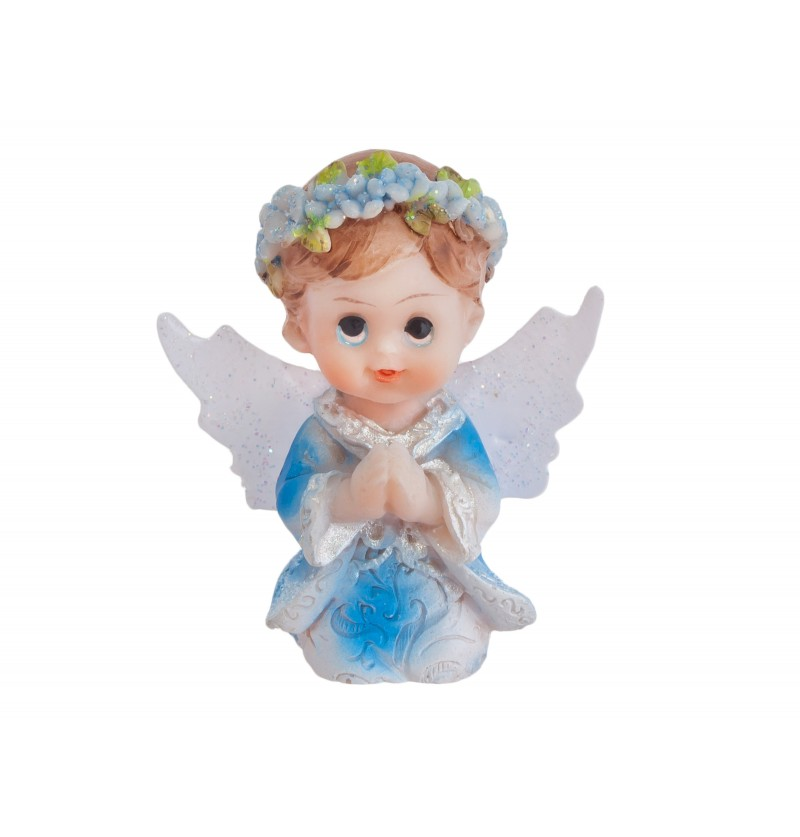 Figura decorativa Primera Comunión para niño de 4,5 cm - First Communion