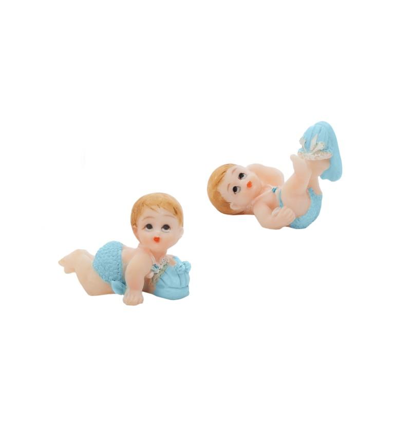 Set de 12 figuritas variadas para niño - Little Figurines