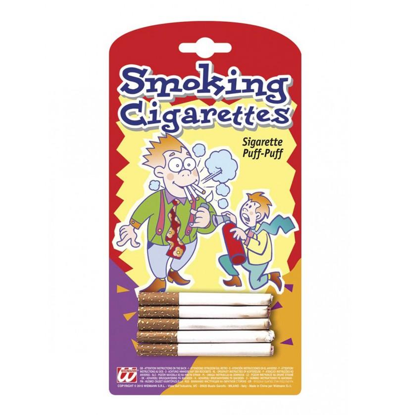 cigarros explosivos