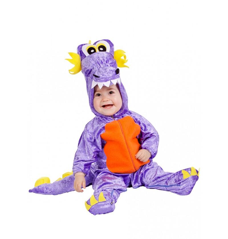 Disfraz de bebé dragón Draqui