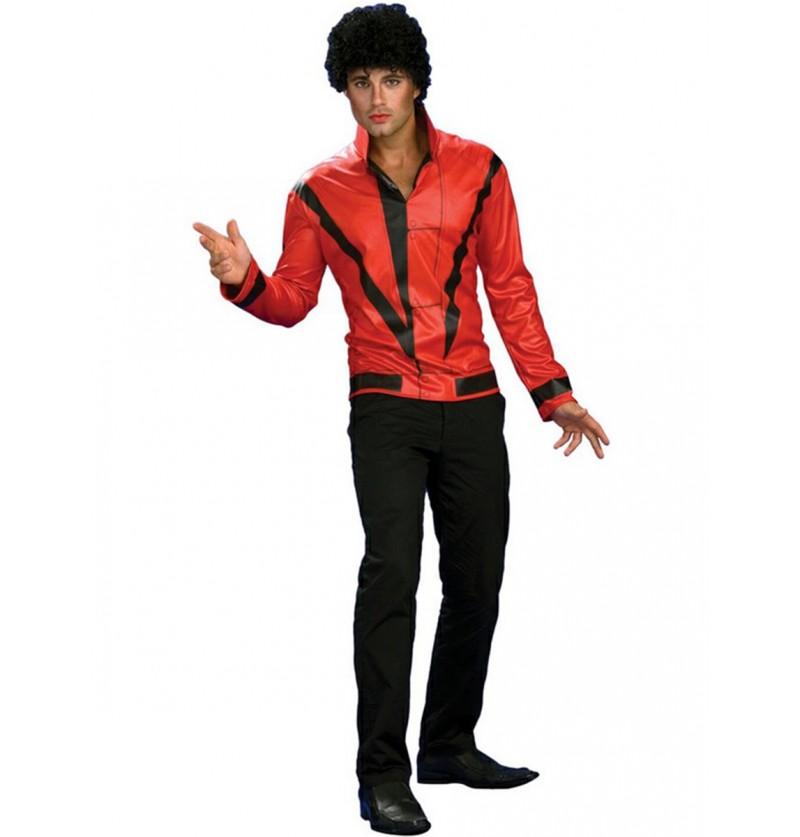 Americana Michael Jackson Thriller