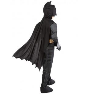 Disfraz de Batman TDK Rises Deluxe infantil