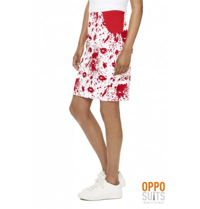 traje bloody mary opposuit para mujer