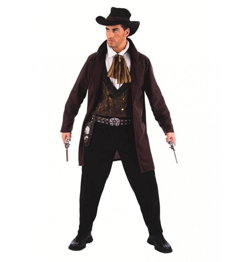 Disfraz de vaquero cowboy