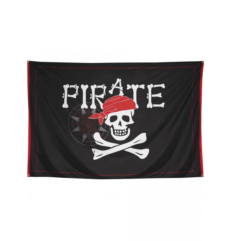Bandera pirata XXL