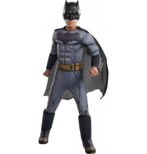disfraz de batman la liga de la justicia para nio