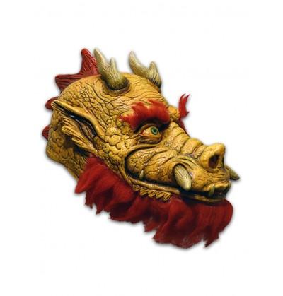 mscara de steve caballero dragon para adulto