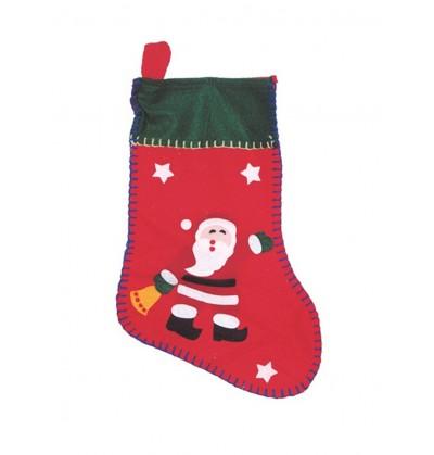 bota decorada 11 cm