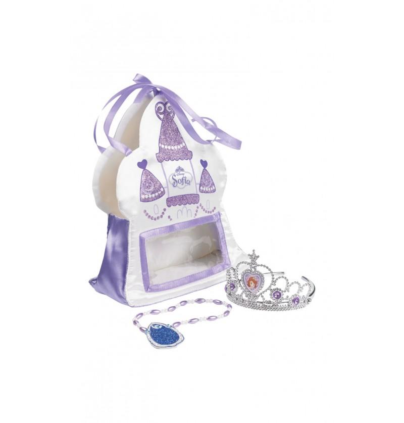Kit de accesorios de La Princesa Sofía
