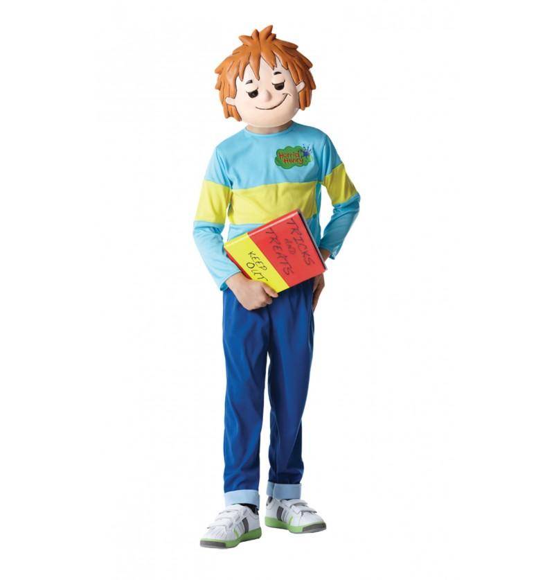 Disfraz de Horrid Henry para adolescente