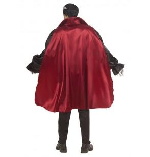 disfraz de vampiro victoriano para hombre