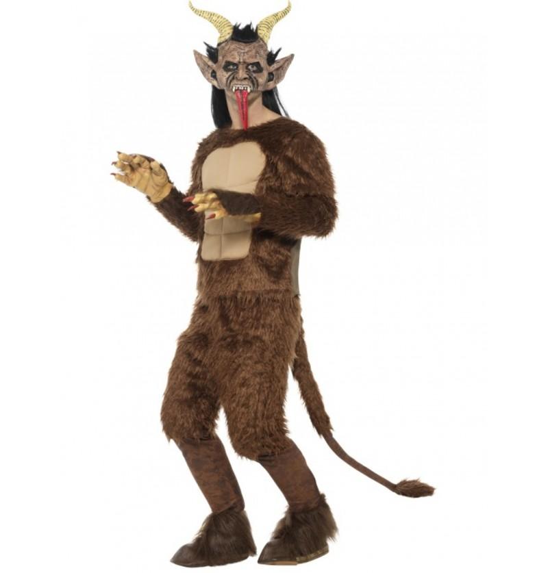 Disfraz de criatura mitológica para adulto