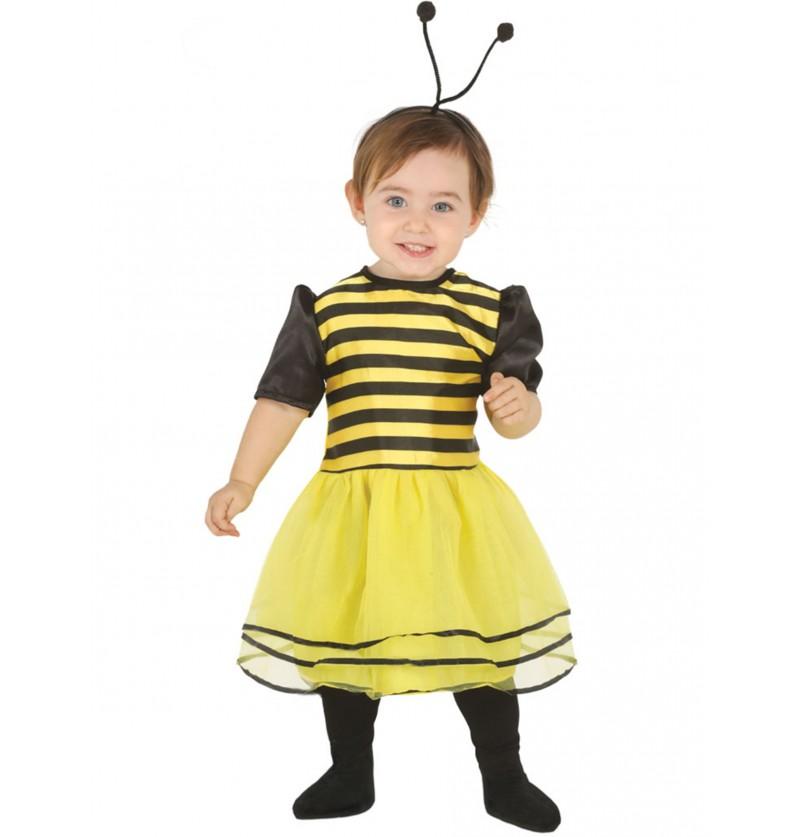 disfraz de abejita para beb