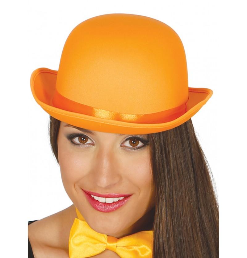 bombn naranja para adulto