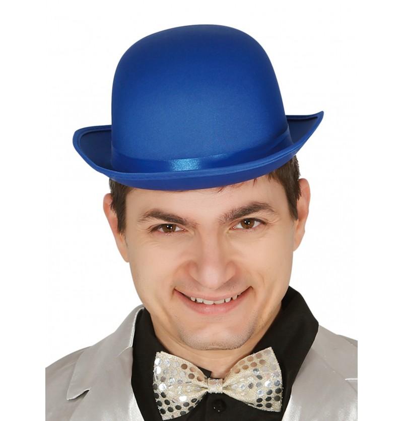 bombn azul para adulto