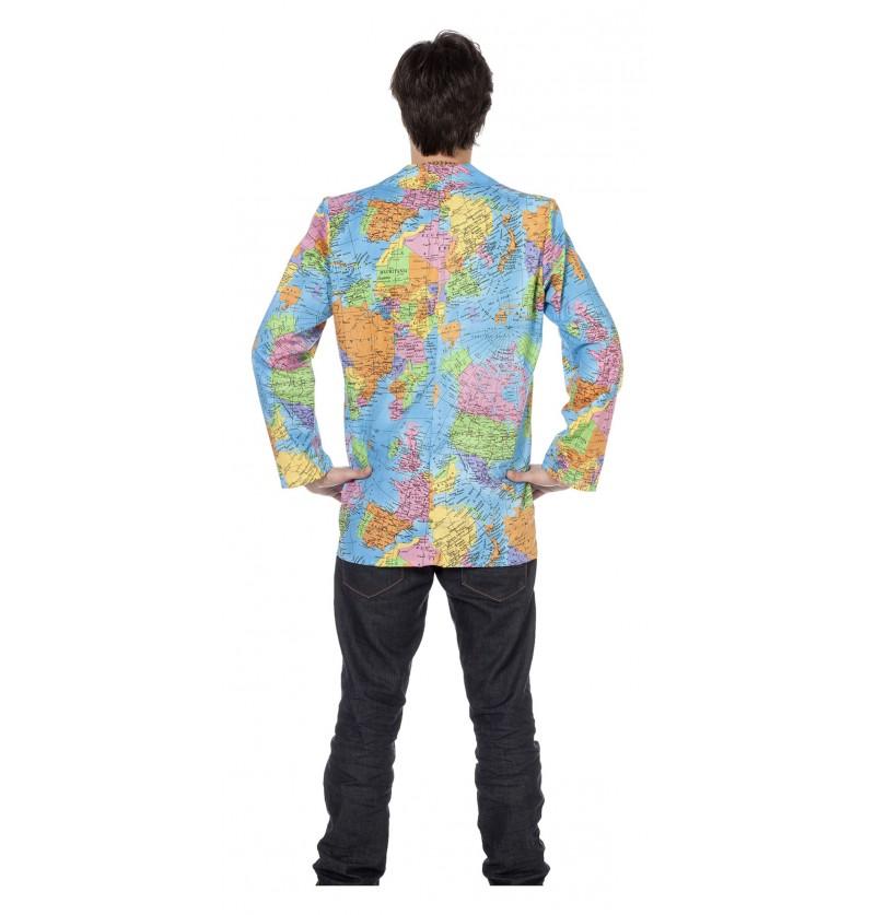chaqueta cosmopolita para hombre