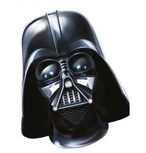 Careta de Darth Vader Star Wars