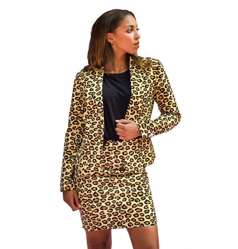 Traje Lady Jag Opposuit para mujer