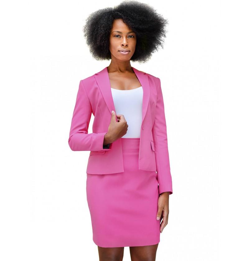 Traje Ms. Pink Opposuit para mujer