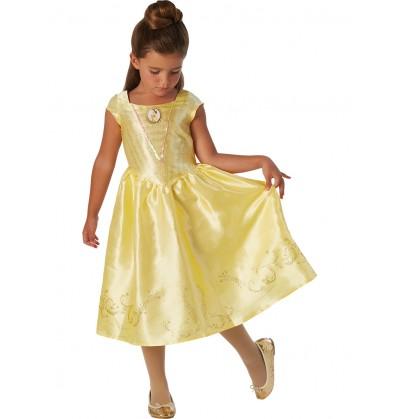 Disfraz de Bella La Bella y la Bestia Película para niña