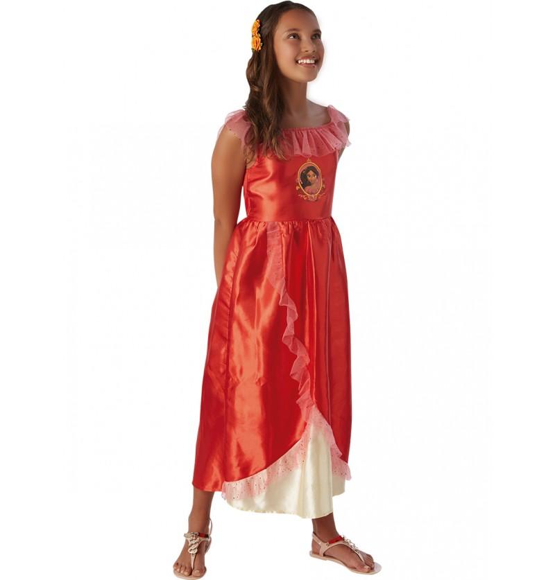 Disfraz de Elena de Avalor classic para niña